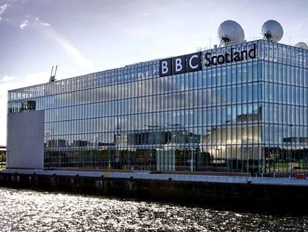 Ofcom gives green light to new BBC Scotland channel despite fears of threat to STV and news publishers
