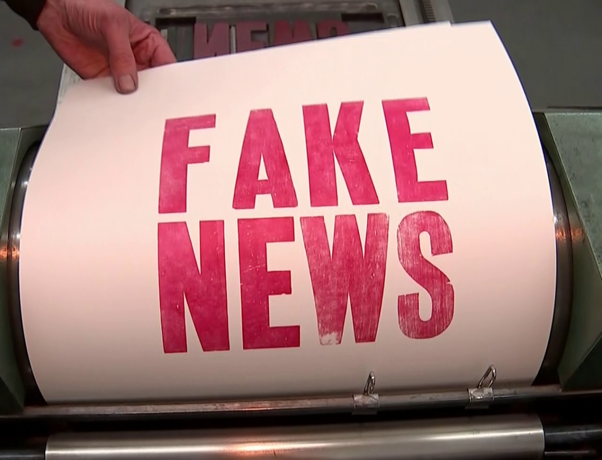 Fake news not yet an issue in general election campaign, says head of fact-checking charity