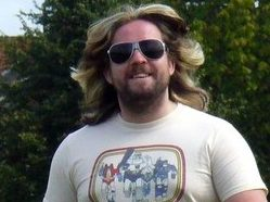 Justin Lee Collins seeks up to £50k libel damages from The Sun over 'DJ axed for sexism' story
