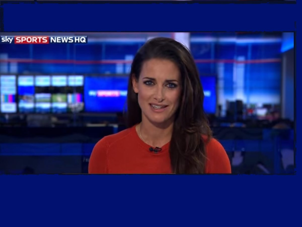 Sun issues apology to Sky's Kirsty Gallacher after her £100k libel claim for 'Thirsty Kirsty TV Collapse' story