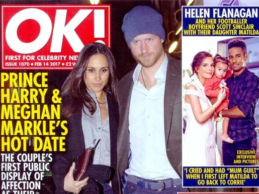Magazine ABCs: OK! sales hit hardest as women's weeklies see circulation declines across the board