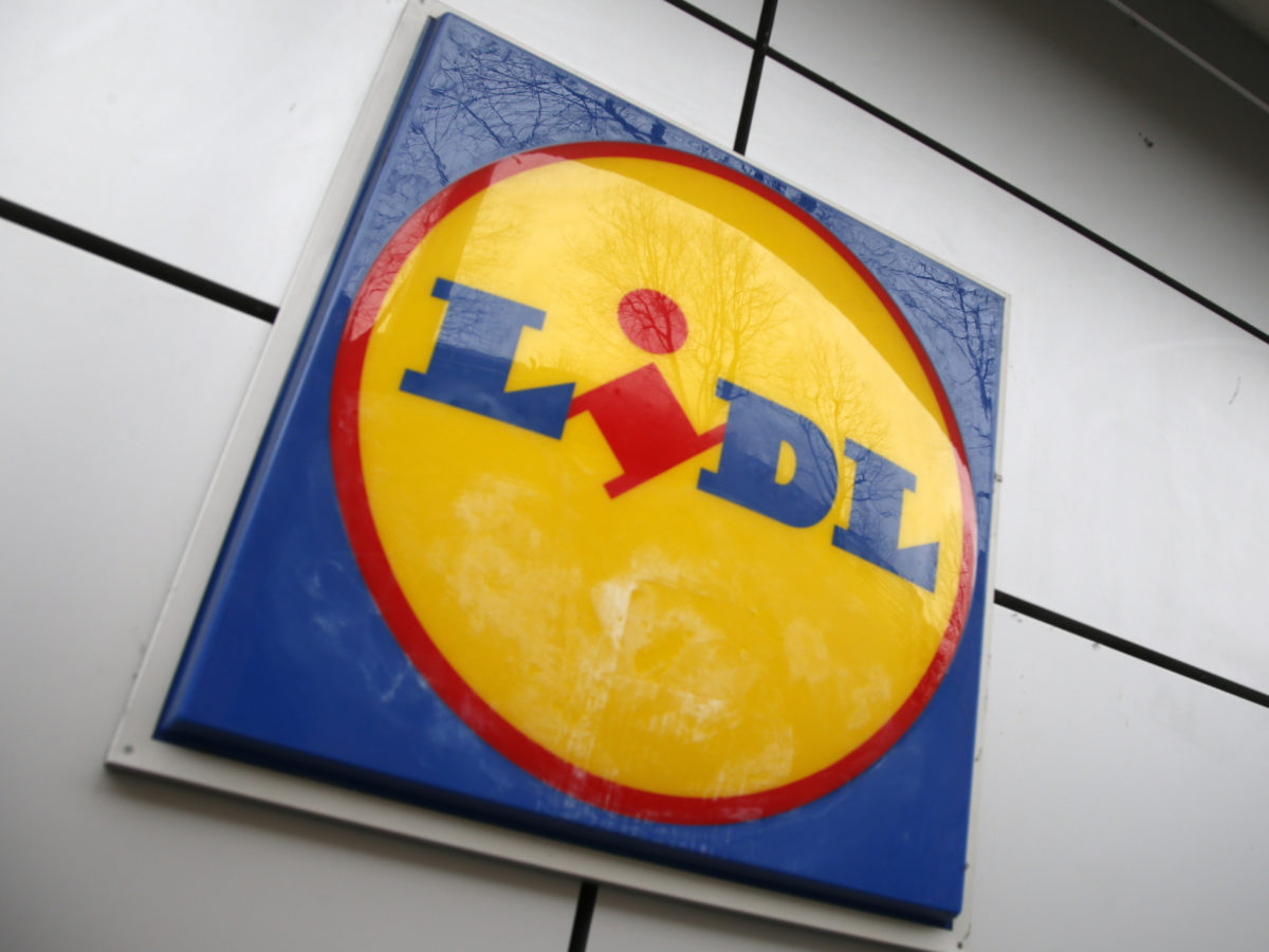 Wales Daily Post staff find out from press release that their office is becoming Lidl supermarket