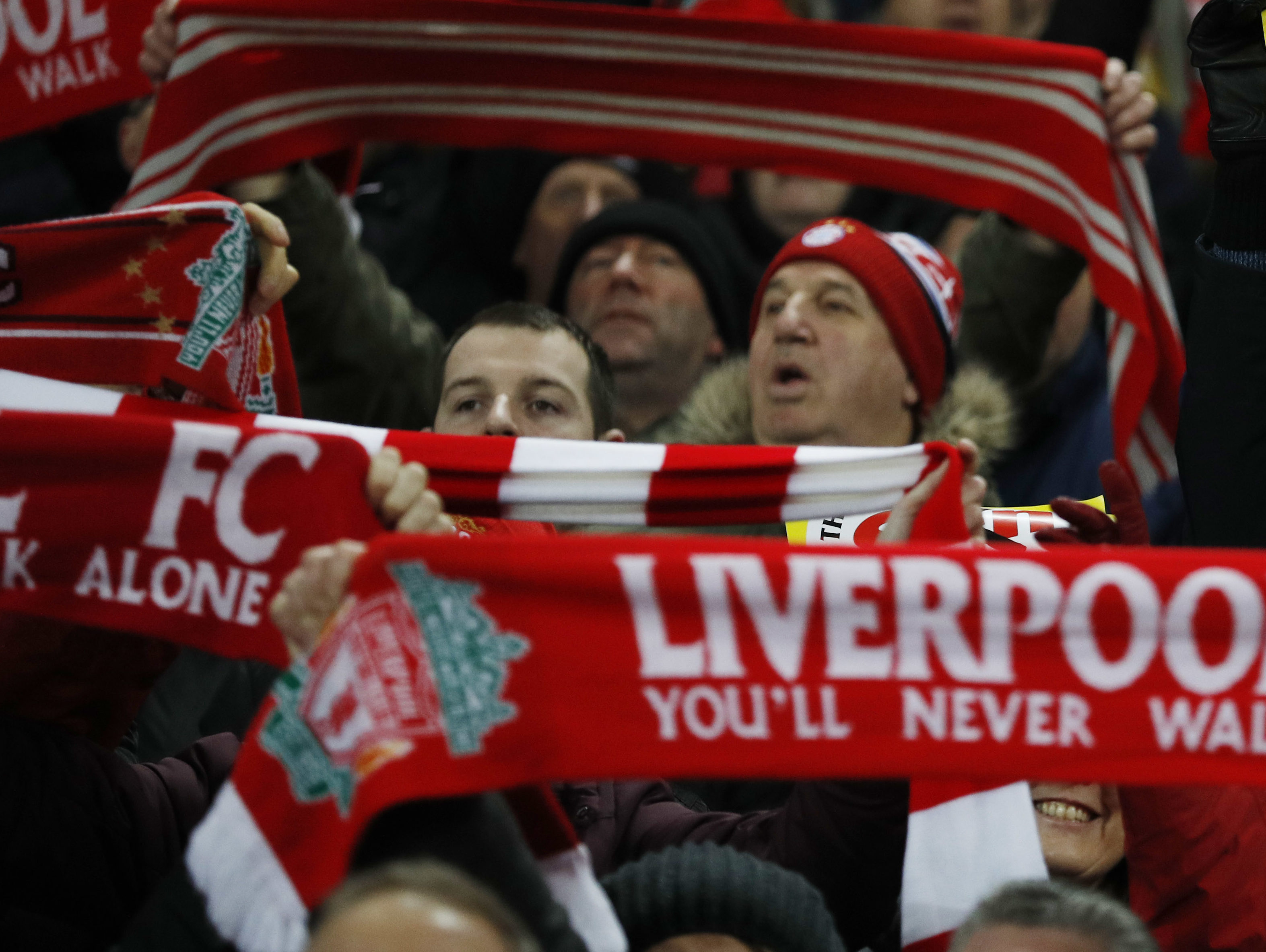 Trinity mirror launches paywalled football websites for Mirror liverpool