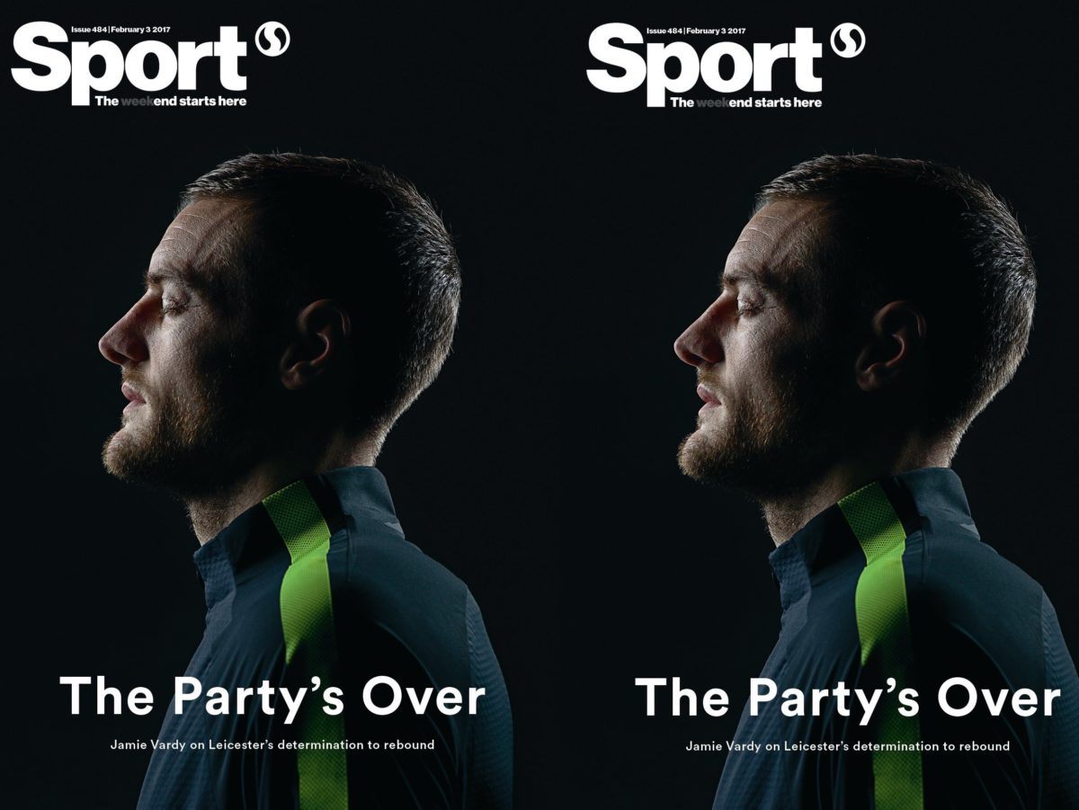 Final edition of free weekly Sport magazine bids 'thank you and farewell' to readers