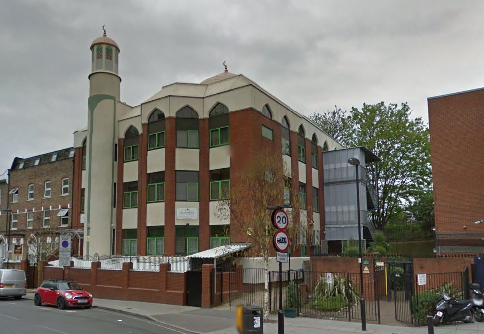 Thomson Reuters pays damages to Finsbury Park mosque after placing it in terrorism category on database