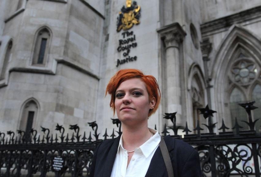 Lessons for journalists from Jack Monroe's libel victory over Katie Hopkins 'vandalism' and 'anthrax' tweets