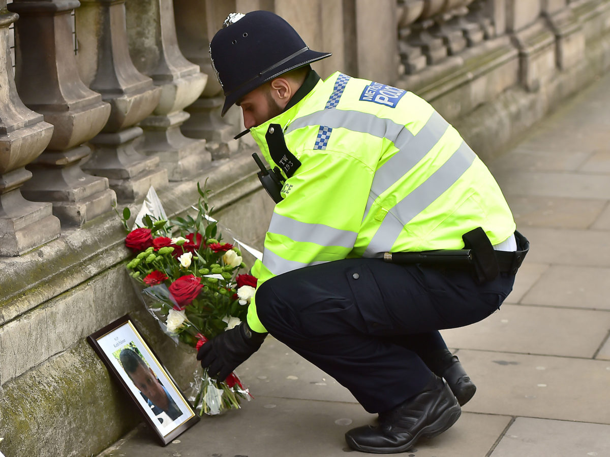 News diary 10-16 September: Inquest into deaths of Westminster terror attack victims to begin and party conference season kicks off