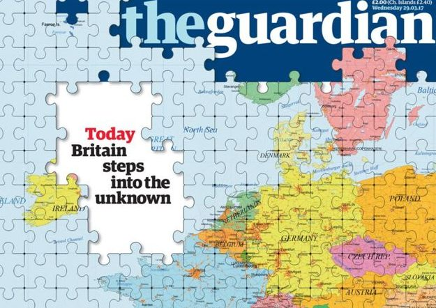Guardian cuts operating loss to £62.5m but boosts endowment fund to more than £1bn after Emap stake sale
