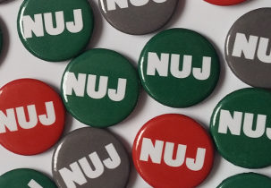 NUJ 'could go bust in two years' or seek merger unless subscription fee hike approved
