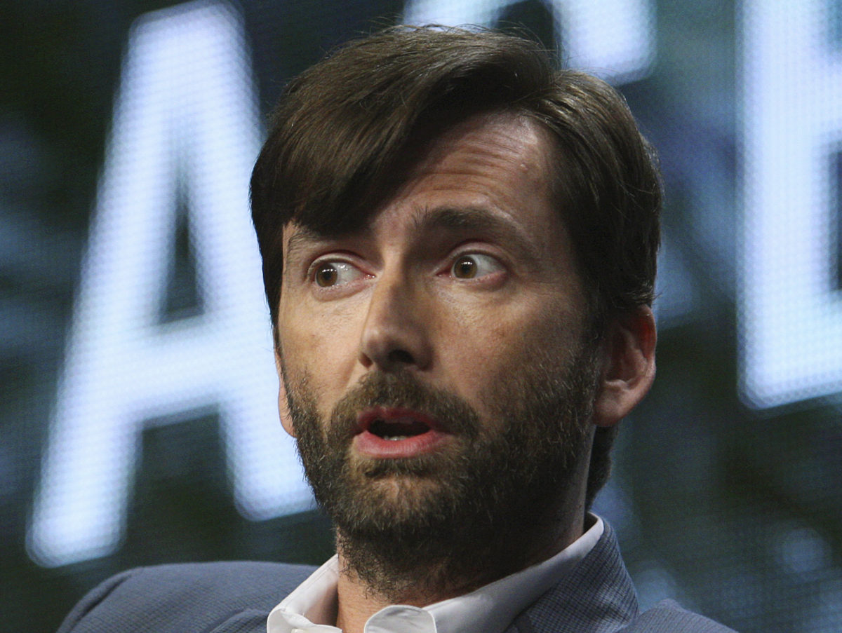 David Tennant and Eddie Irvine among nine new claims for NotW phone-hacking filed against News UK