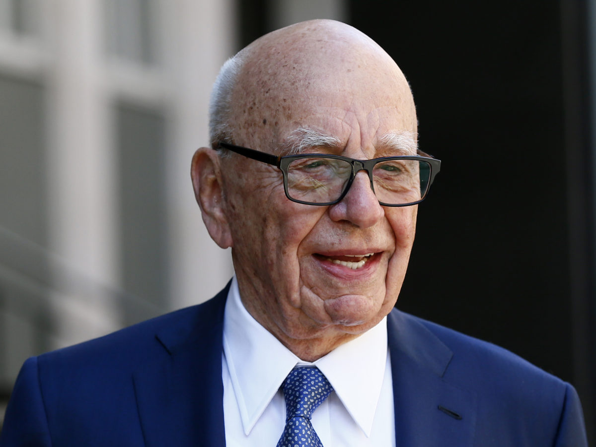 UK Government refers £11.7bn Murdoch Sky take-over bid to Ofcom and Competition Authority