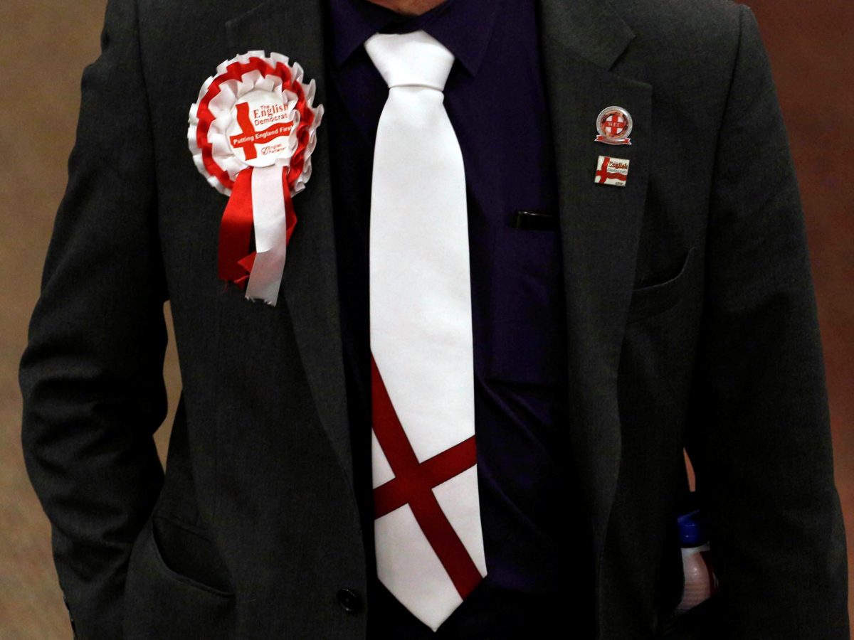 IPSO rules that it was OK for Yorkshire Post to call English Democrats a far-right party