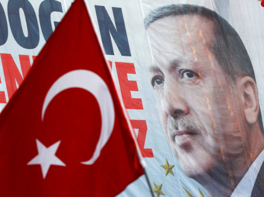 Turkish courts reject ruling to release jailed journalists