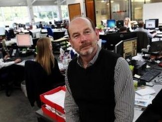 Ian Murray named new Society of Editors executive director as Bob Satchwell stands down due to ill health