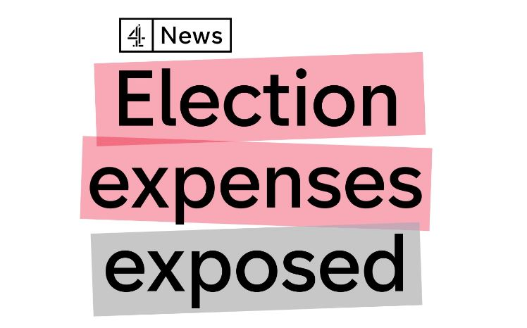 No charges against Tory MPs over election spending irregularities highlighted by C4 News and Mirror