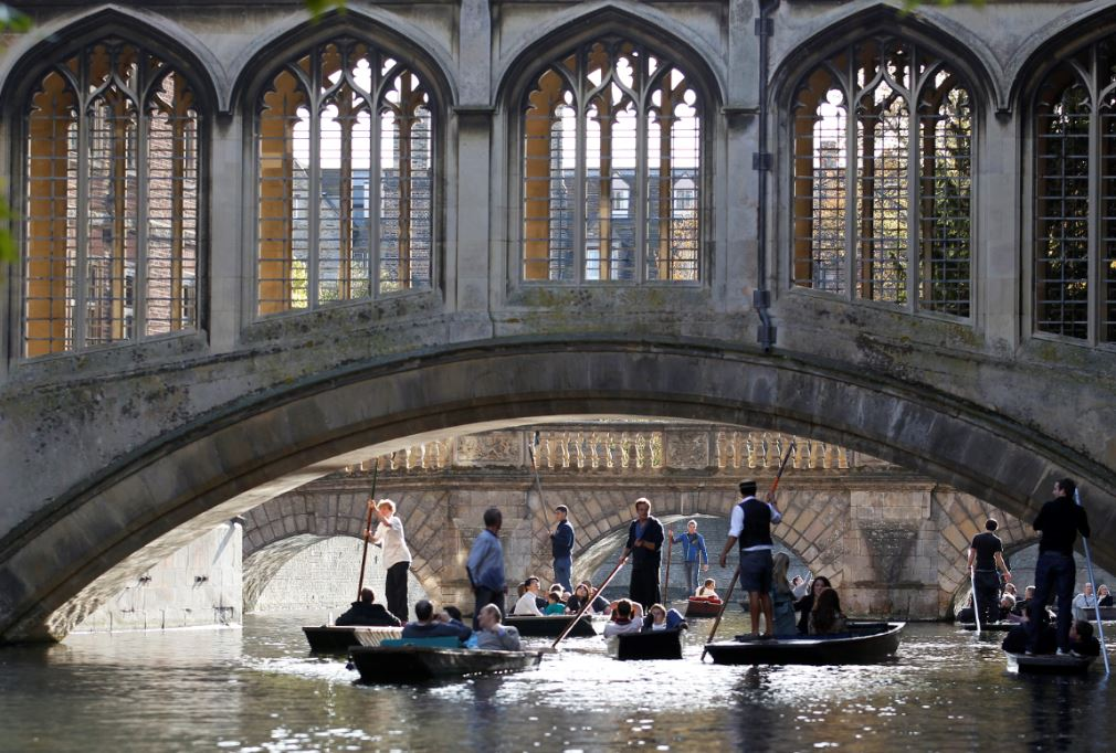 MP laments 'real loss for Cambridge' after daily drops decade of stories from its website