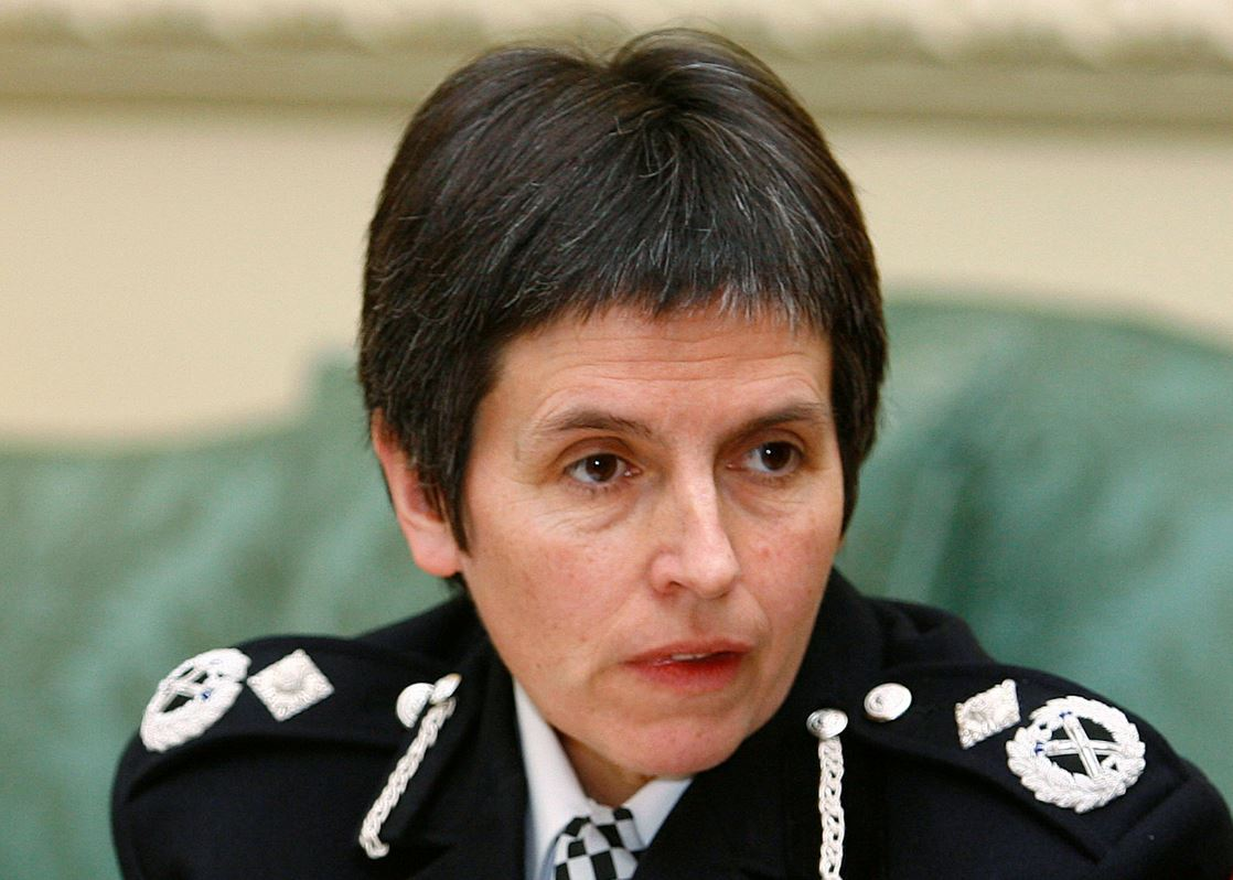Met Police commissioner Cressida Dick to address Society of Editors 'Fighting for Real News' conference