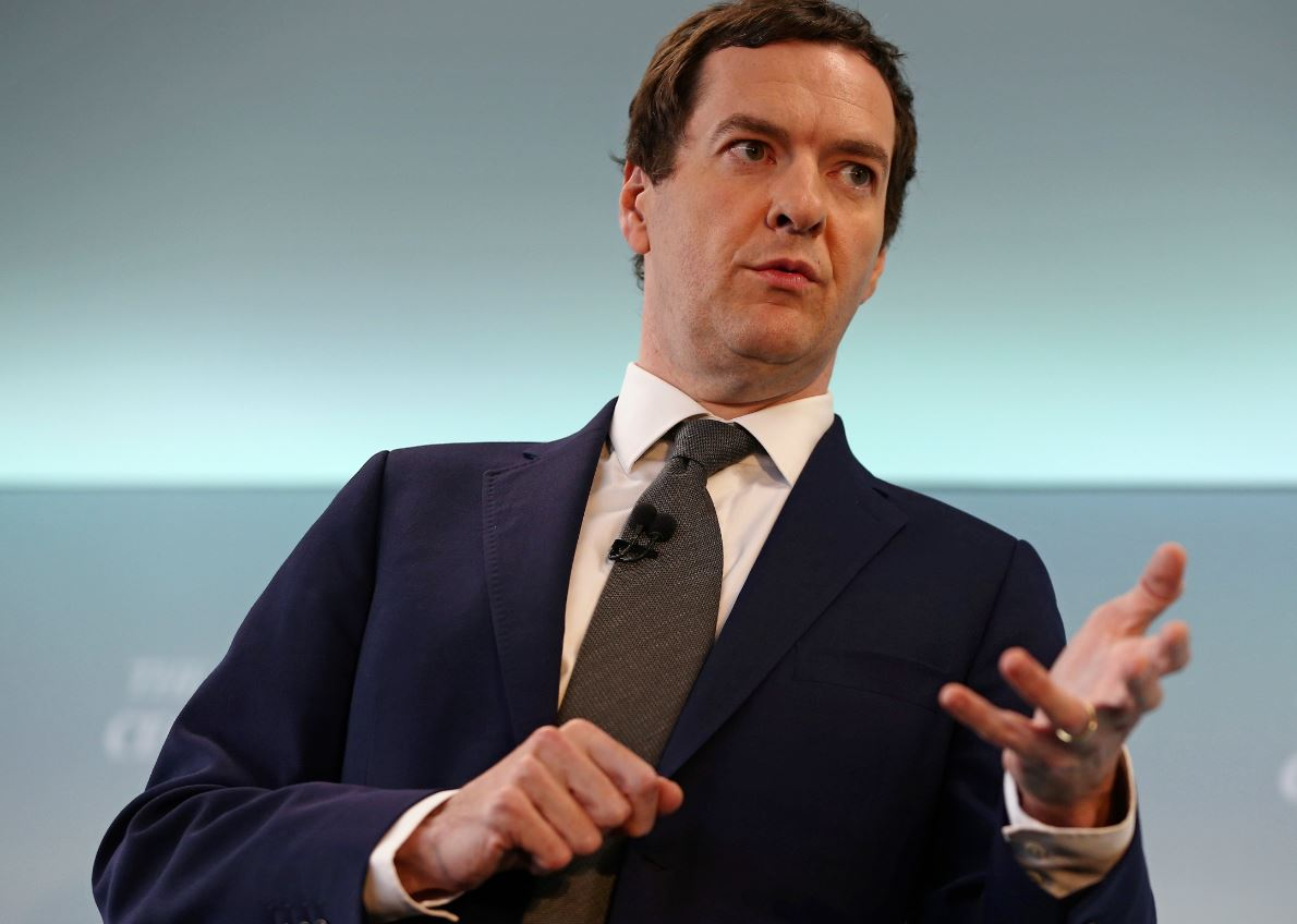 How George Osborne's appointment as Standard editor strengthens right-wing grip on UK newspaper market