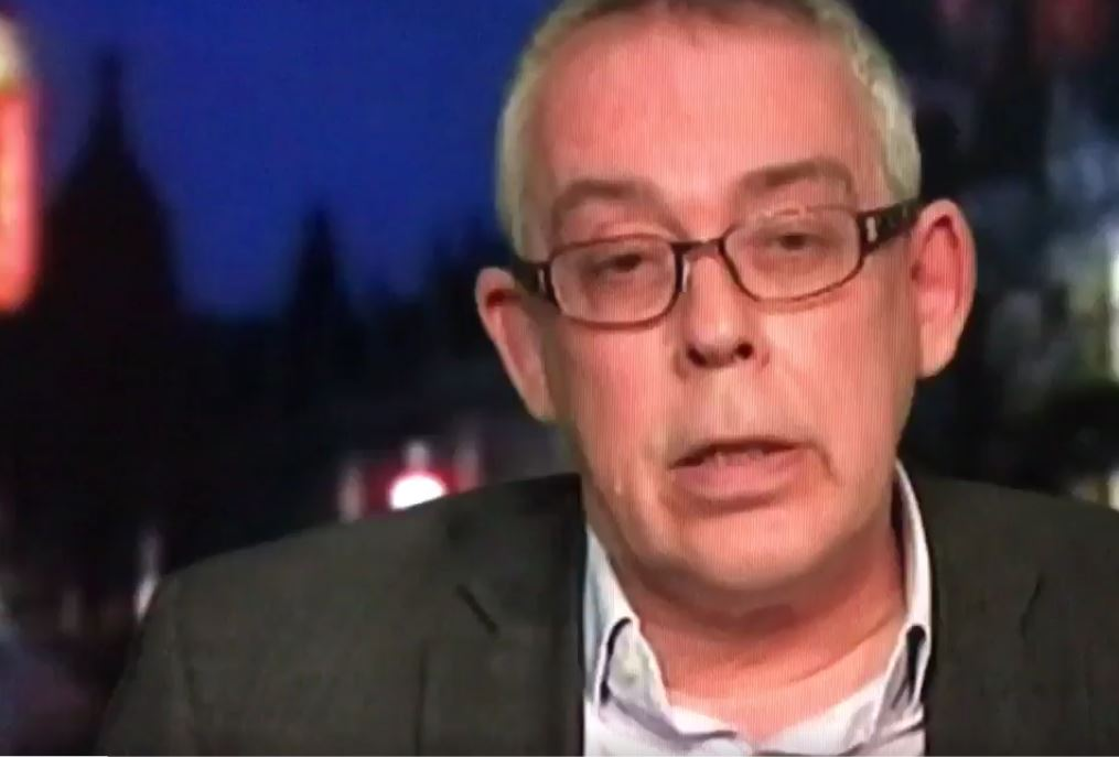 Apology from Channel 4 News as it names wrong man as Westminster terror attacker