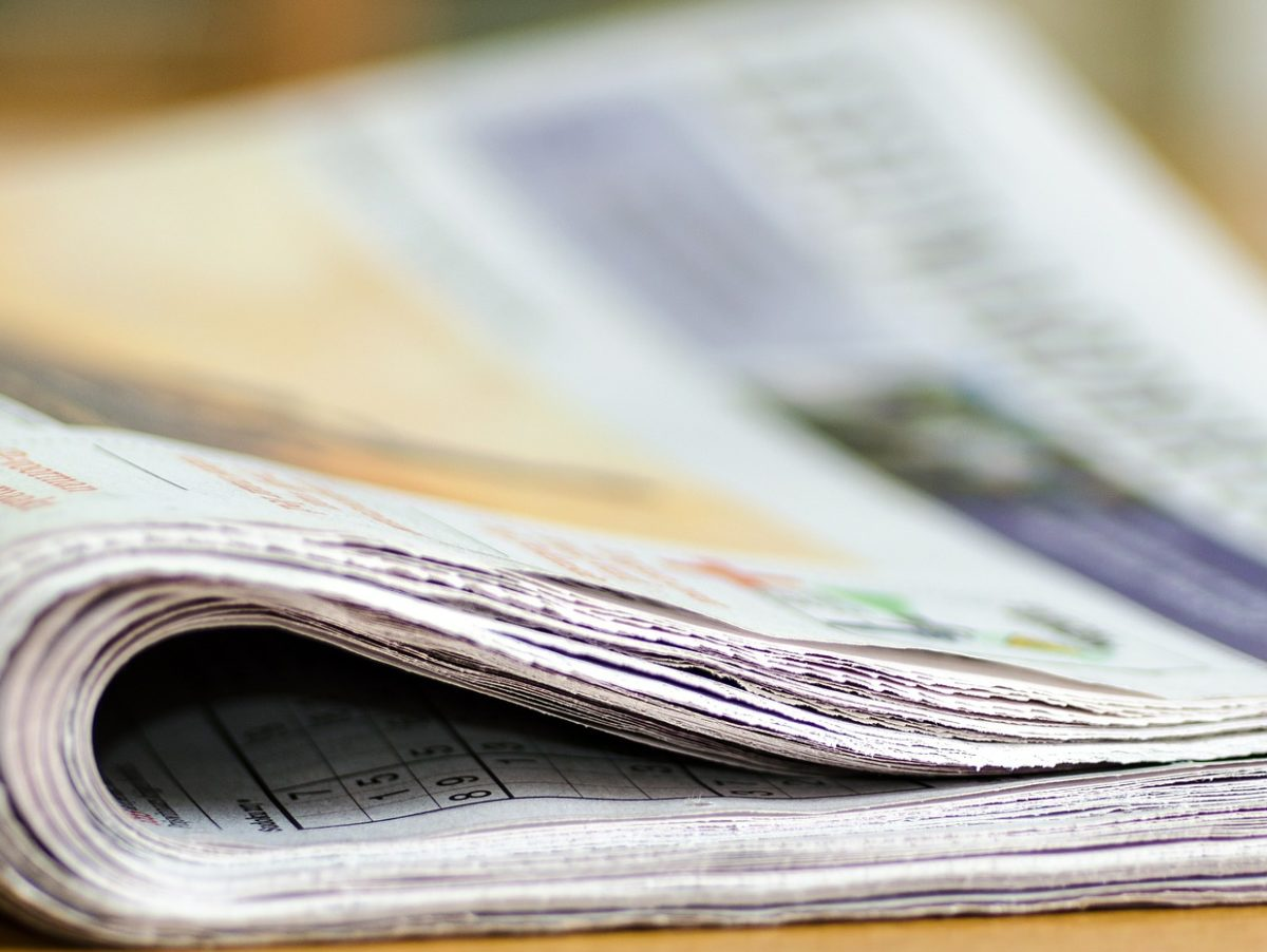 Some 40 UK local newspapers closed in 2017 with net loss of 45 jobs, new research shows