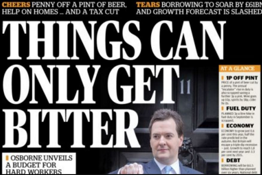 George Osborne's appointment as Evening Standard editor raises serious practical and ethical questions