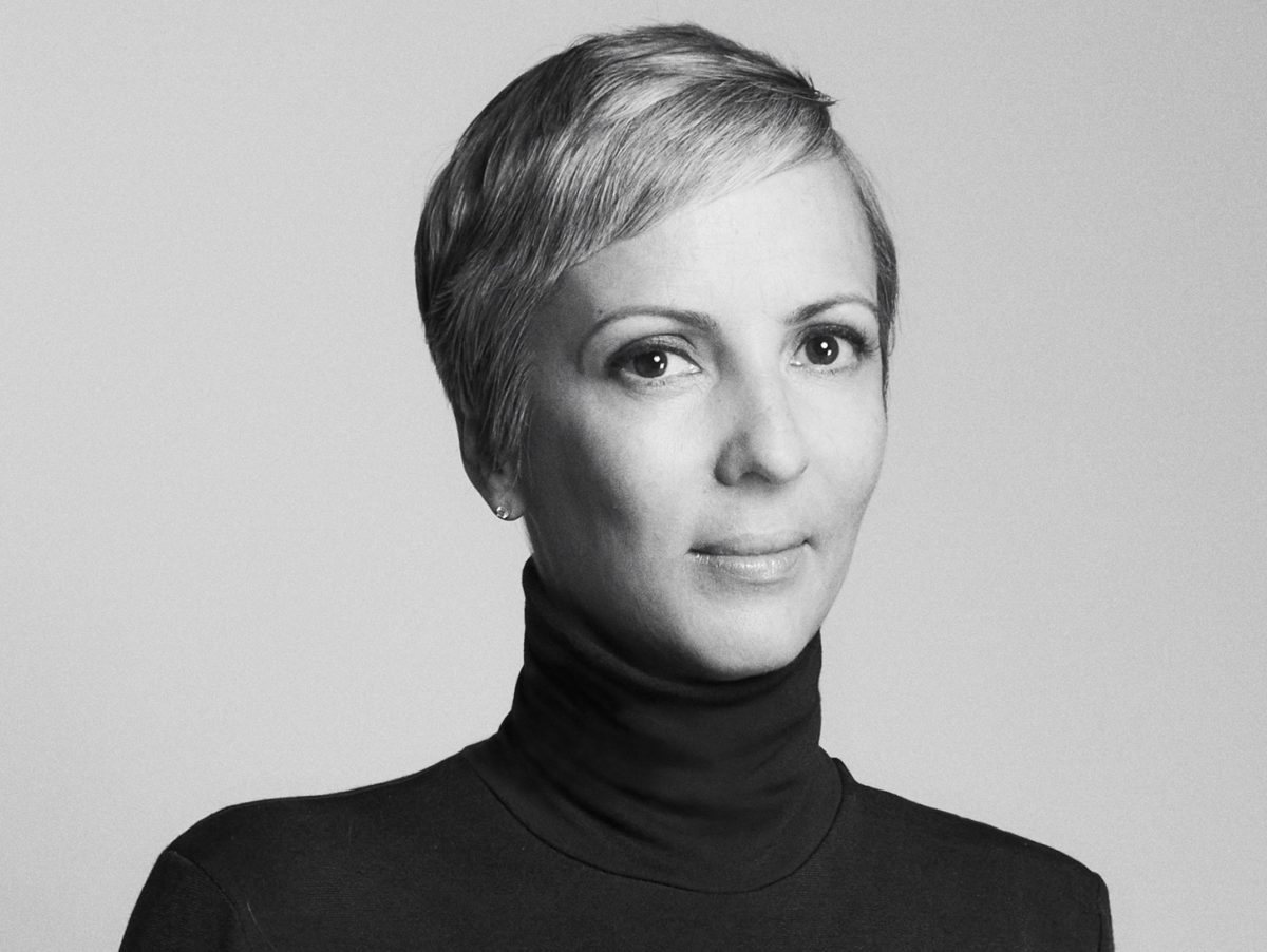 Elle magazine appoints Anne-Marie Curtis as new editor-in-chief, who says role is 'dream job'