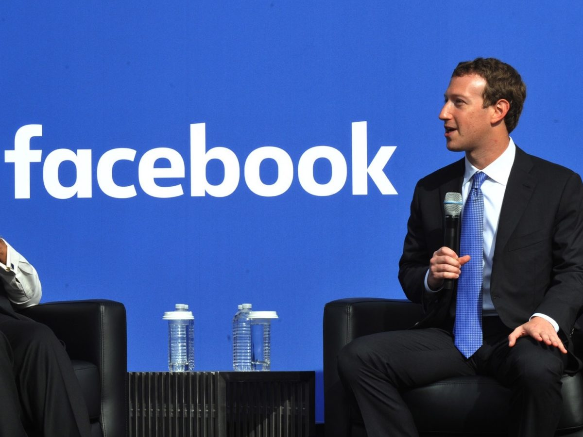 Facebook ads backlash looks like common sense, not censorship
