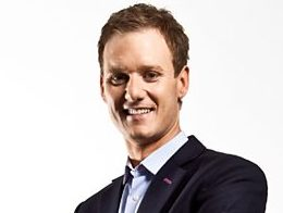 BBC presenter Dan Walker to 'personally mentor' journalism scholarship students at former university