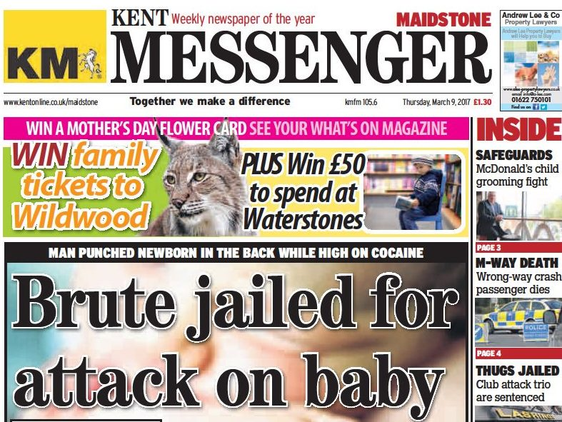 Iliffe Media signals belief in future of local press with buyout of the Kent Messenger group