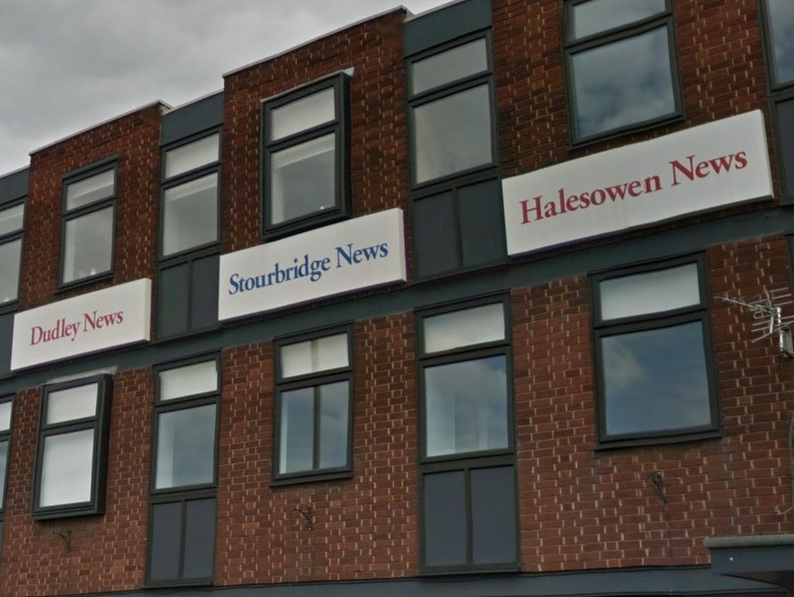 Newsquest looking to cut newsdesk covering six Midland weeklies down to eight reporters
