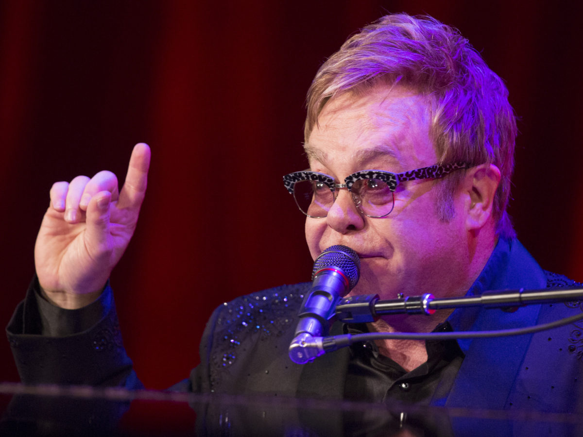 Sir Elton John among 63 fresh phone hacking claims filed against Sun and News of the World newspapers