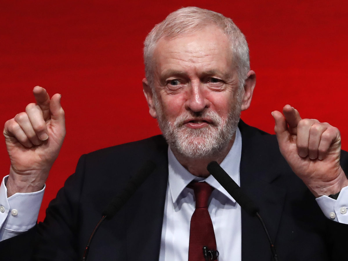 Corbyn hits out at media over 'failings' to ensure opposition voice heard