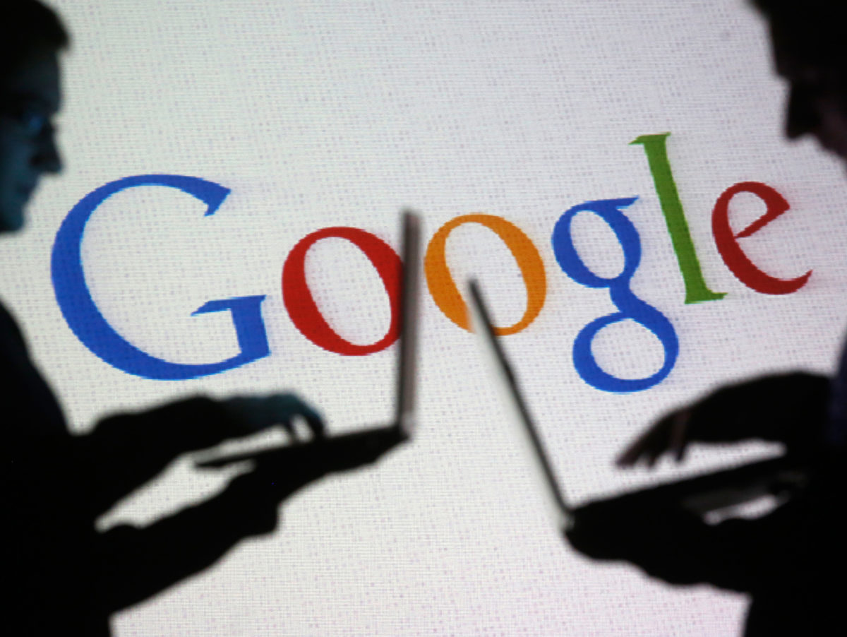 Scope of Google 'right to be forgotten' should be limited to EU, legal adviser tells court