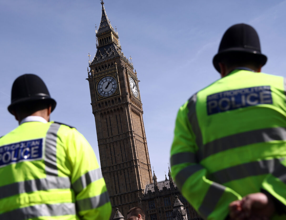 Law Commission review of police powers to seize journalistic material 'extremely worrying'