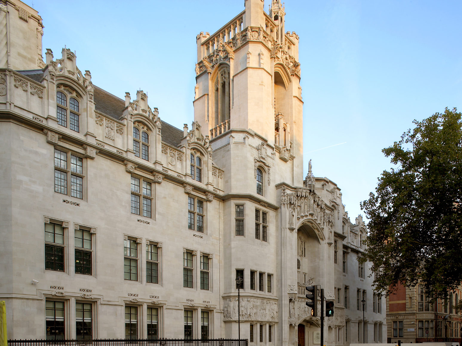 Supreme Court told by Evening Standard publisher that libel claimants must show evidence of serious harm