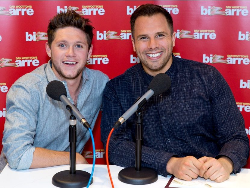 Sun launching weekly Bizarre Life showbiz podcast promising 'in-depth' chat with stars