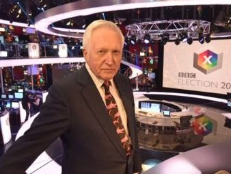 Jeremy Corbyn has not had a 'fair deal' at hands of 'right-wing' press, says BBC's David Dimbleby