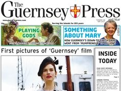 Guernsey Press editor says 10p cover price hike 'preferable to damaging cuts'