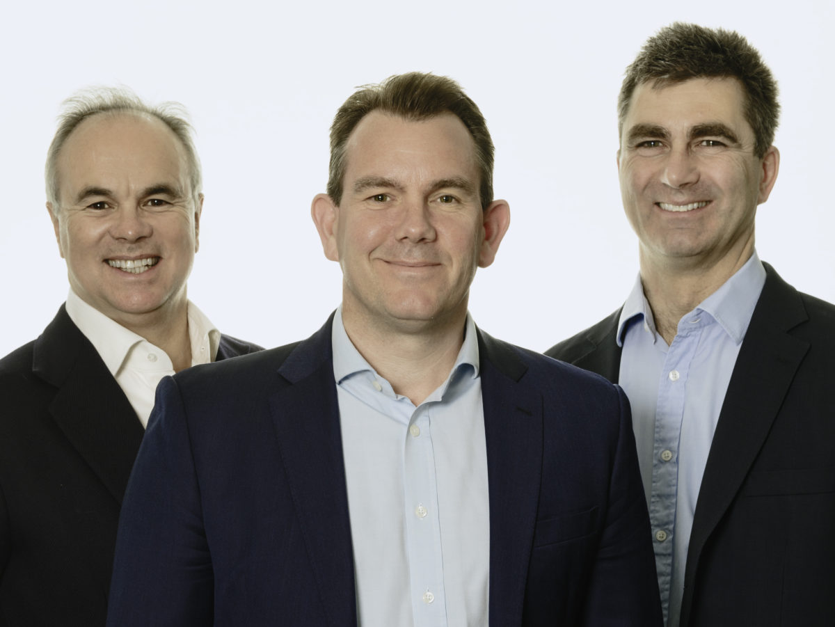 Incisive Media back in private ownership following management buyout led by founder