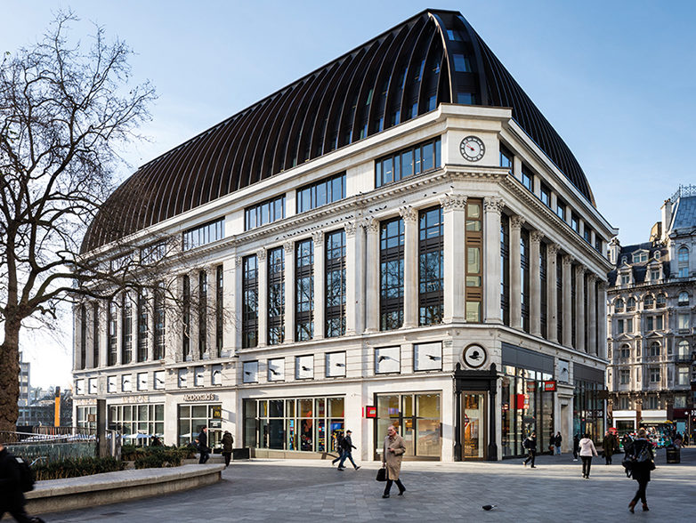 Mag giant Hearst in move to 'vibrant' and 'high spec' new London HQ in Leicester Square
