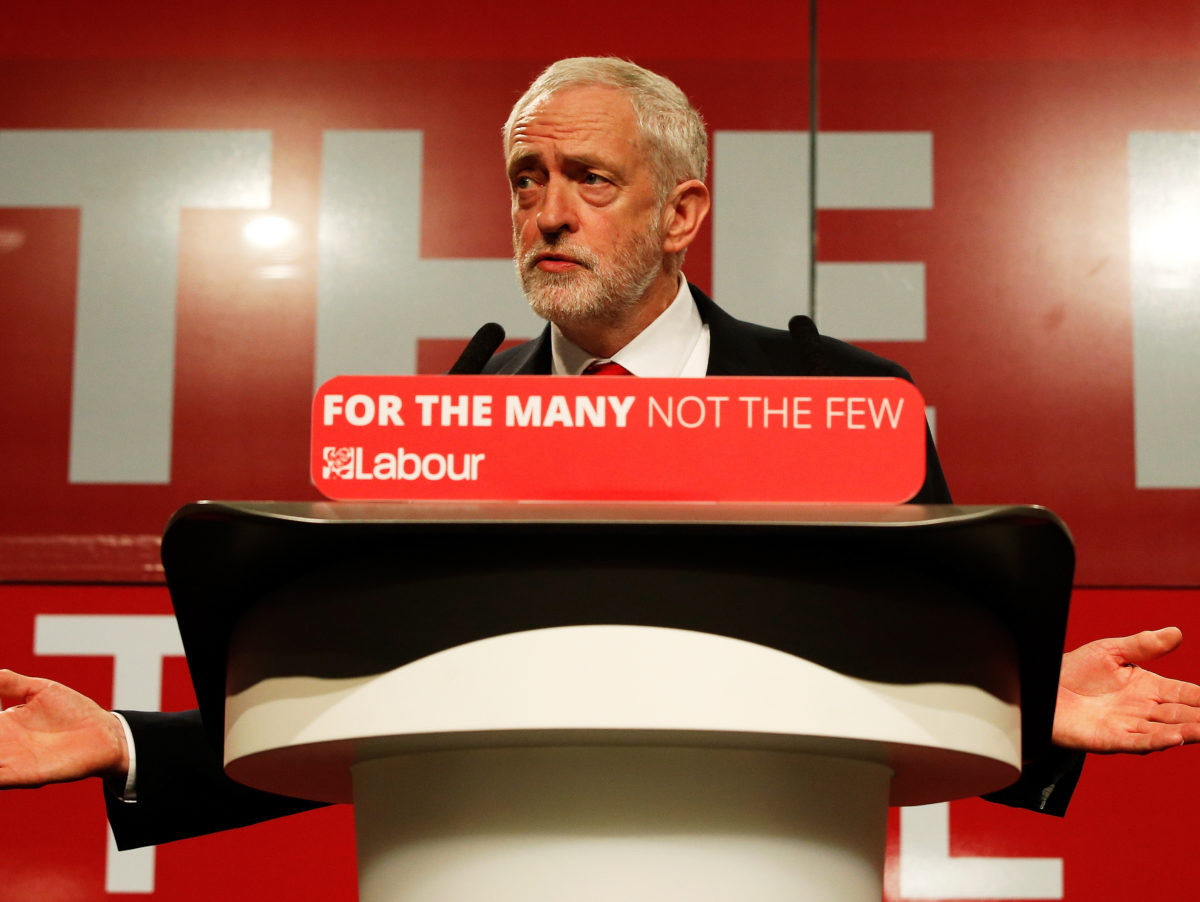 Jewish Chronicle did not breach accuracy rules in report on Labour Party 'rejecting' anti-Semitism definition, IPSO rules