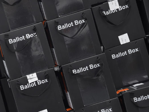 News diary 20-26 May: Voters go to polls in European Parliament elections and Worboys case heard at court