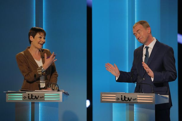 Viewers prefer Supervet on Channel 4 to ITV leaders debate without Corbyn and May