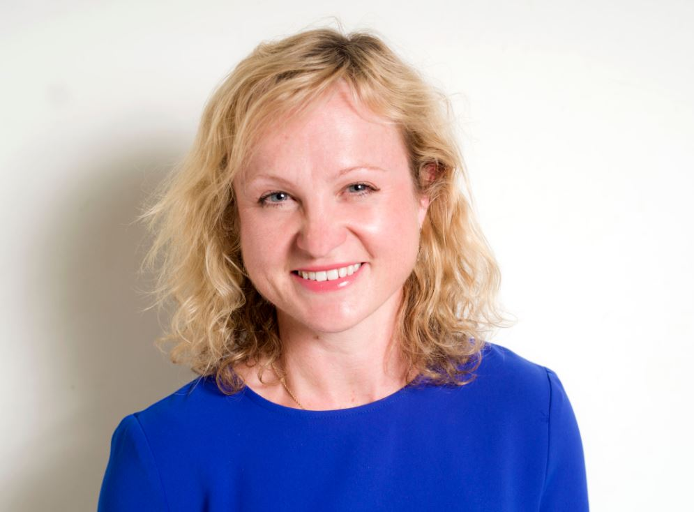 Guardian's Jane Martinson appointed professor of Financial Journalism at City University