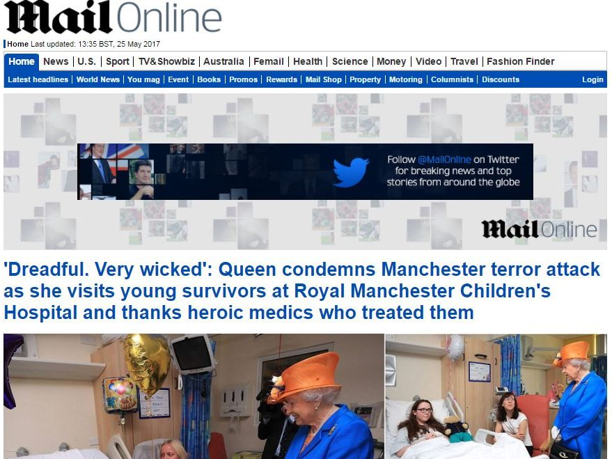 Mail Online boosted revenue to £60m in first six months, but not yet in profit