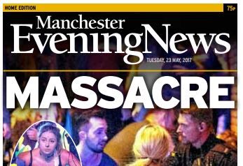 MEN fundraising page set up for families of Manchester bombing victims passes £1m in just over 24 hours
