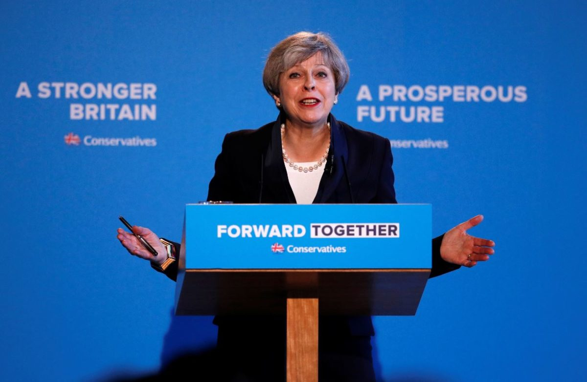Conservative Manifesto: Section 40 scrapped and action promised on central concern of Press Gazette Duopoly campaign