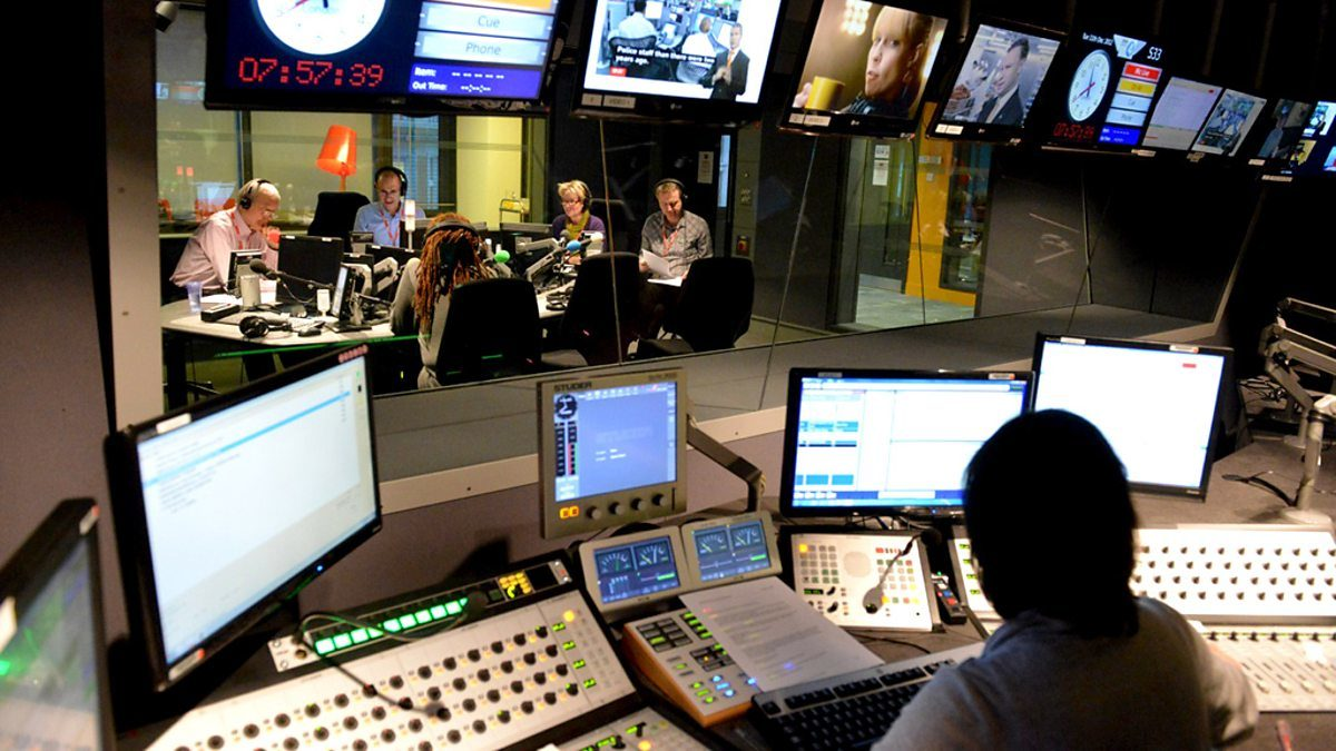 RAJARs: BBC Radio 4 loses 300,000 listeners as podcast uptake increases