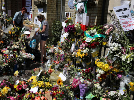 Grenfell Tower fire disaster suggests more journalism is needed in London - not less