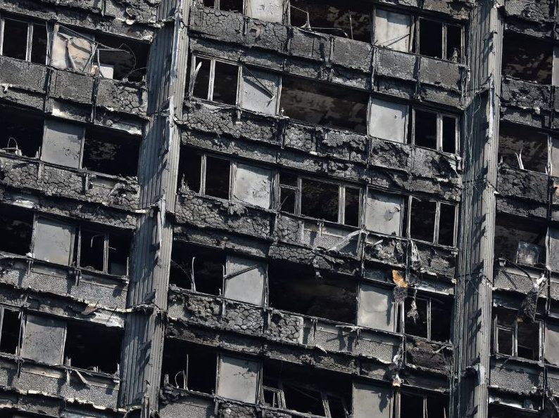 Former Kensington reporter says local press would have picked up on Grenfell fire-safety concerns in pre-internet era